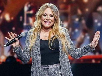 Умерла певица Юлия Началова: причина смерти стала известна СМИ