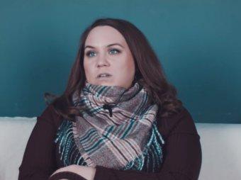 Новая звезда Уральских пельменей Ксения Корнева впервые рассказала, как попала в шоу (ВИДЕО)