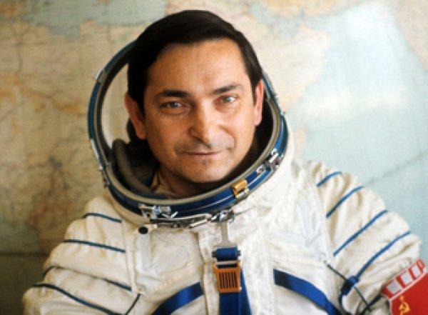 Умер дважды Герой Советского Союза летчик-космонавт Валерий Быковский