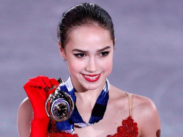 Чемпионат мира по фигурному катанию 2019, женщины, результаты: Загитова победила, Медведева - третья (ВИДЕО)
