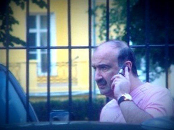 """СМИ: в Чехии нашли """"убитого"""" экс-главу службы безопасности вора в законе Деда Хасана"""