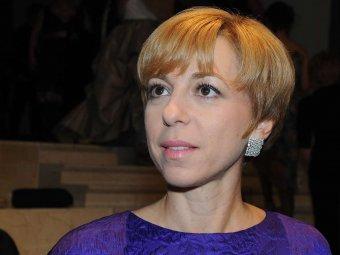В Москве задержали с героином беременную дочь Марианны Максимовской