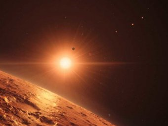 Ужас Нибиру вселенских масштабов попал в объектив Hubble: в NASA назвали дату конца света (ФОТО)