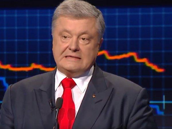 """Порошенко отказался """"варить кашу"""" и """"бегать на рыбалку"""" с Путиным"""