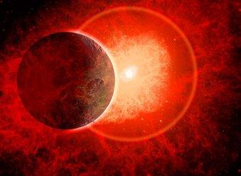 Флешкой NASA с материалами о Нибиру и реальными фото планеты-убийцы завладели уфологи