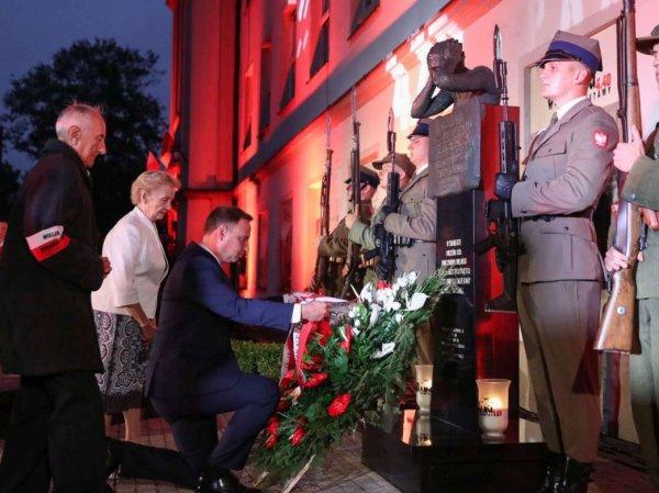 Польша отказалась звать Россию на годовщину начала Второй мировой войны и объяснила почему