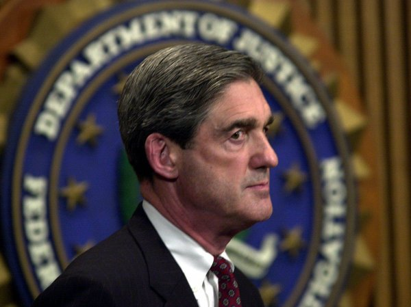Спецпрокурор Мюллер объявил результаты расследования о сговоре России и Трампа