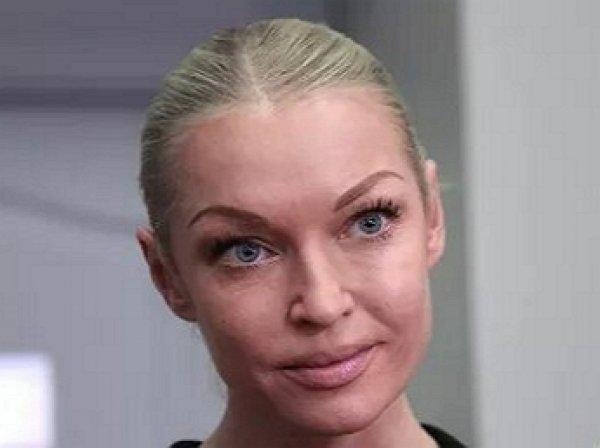 Волочкову обвинили в пиаре на смерти Началовой