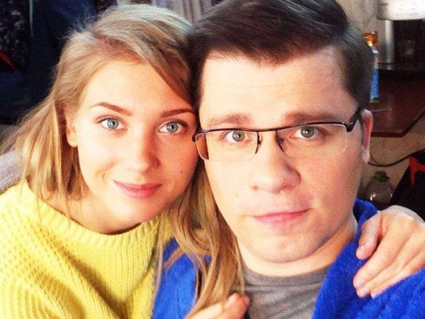 """""""Гарик каблучанский"""": Харламов заснял на видео, как Асмус нагрубила ему в постели"""