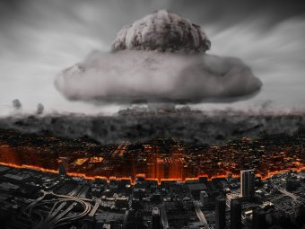 СМИ рассекретили пророчество Ванги о начале Третьей мировой войны