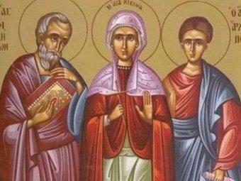 Какой сегодня праздник 4 марта 2019: церковный праздник День Архипа и Филимона отмечается в России