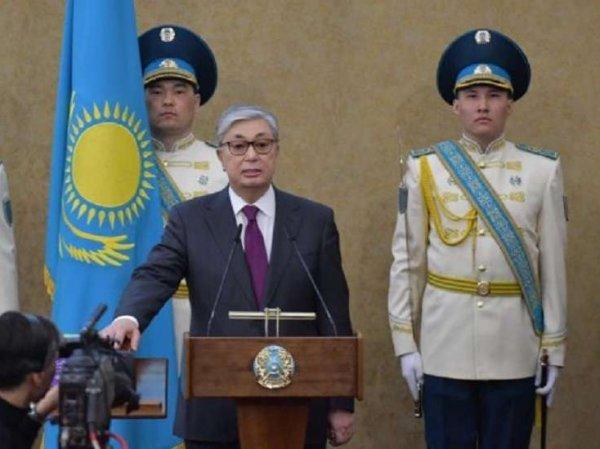 Новый президент Казахстана Касым-Жомарт Токаев первым делом предложил переименовать Астану в Нурсултан