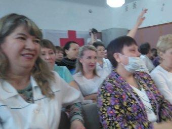 В Башкирии массово уволились врачи, посмеявшиеся над своими зарплатами