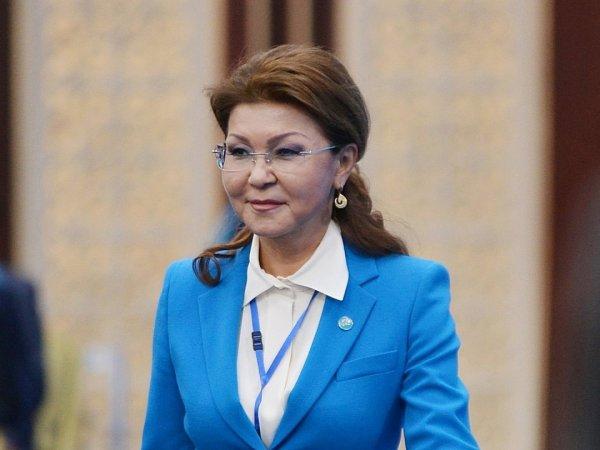 """Возглавившая сенат дочь Назарбаева назвала детей-инвалидов """"уродами"""" (ВИДЕО)"""