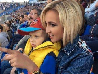 Моему сыну уже 8 лет: Ольга Бузова шокировала откровенным признанием на видео