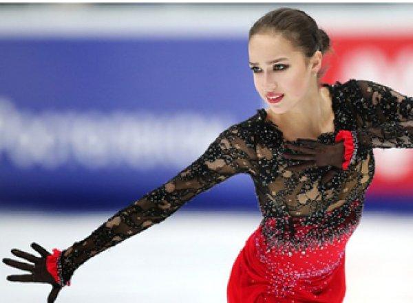 СМИ узнали, как и сколько зарабатывает Алина Загитова