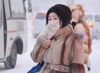 Россиянам обещают в апреле 30-градусные морозы