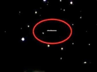 Флот Нибиру: огромный НЛО рядом с Землей засняли на видео через Google Sky