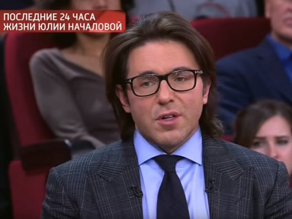 "На Малахова обрушились за ""пиар на костях"" после смерти Началовой"