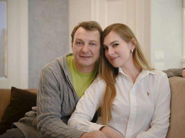 Стало известно о причине драк в семье Башарова
