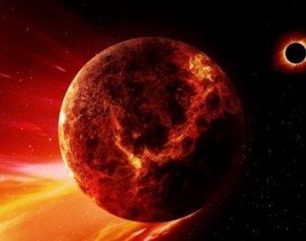 Нибиру уже 6 лет уничтожает Землю, но конец света еще впереди и он будет страшным