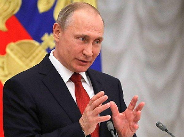 """""""С глузду зъихав чи шо?"""": Путин на мове рассказал, когда Россия наладит отношения с Украиной"""