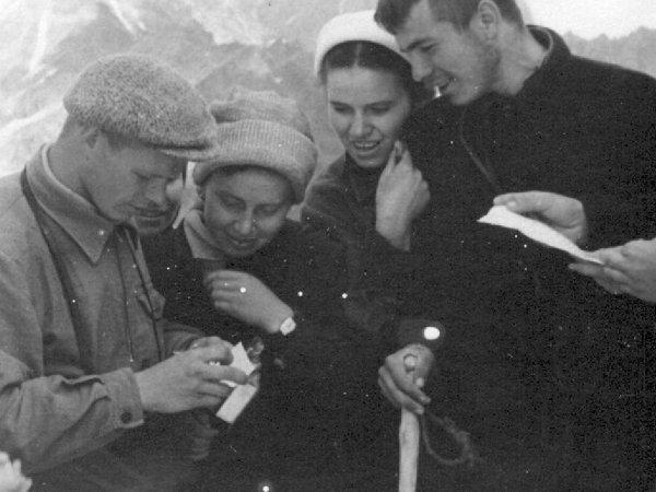 Названа шокирующая версия гибели любовницы Дятлова на смертельном перевале
