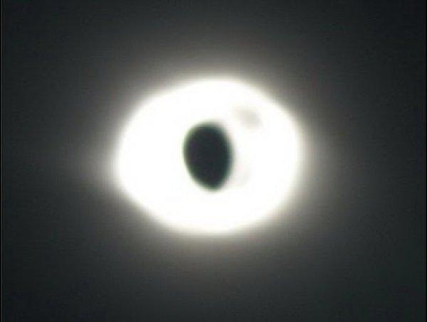 "Нибиру накрыла Землю: жуткий ""Глаз Бога"" за сутки до конца света вызвал панику (ФОТО)"