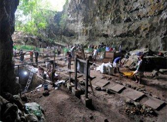 На Филиппинах нашли останки нового вида древних людей (ФОТО)