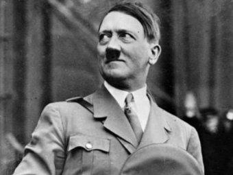 Обнародована предсмертная записка Гитлера