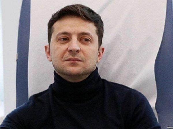 У Зеленского озвучили позицию по Крыму и Донбассу