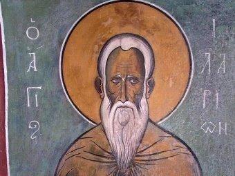 Какой сегодня праздник 10 апреля 2019: церковный праздник Иларион – выверни оглобли отмечают в РФ