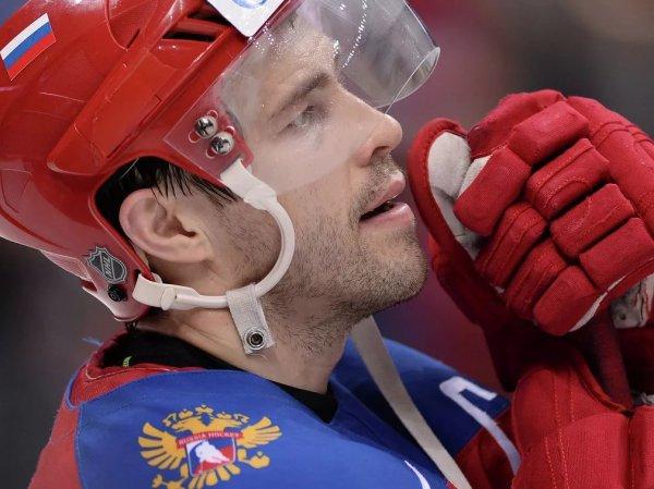 """""""Есть вещи важнее, чем карьера"""": хоккеист Дацюк обратился к Путину с протестом из-за СНИЛС"""