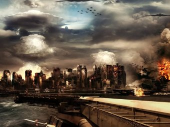 Эксперты нашли способ, как избежать Третью мировую войну
