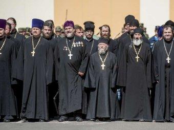Священники в России оказались богаче чиновников: данные зарплат в РПЦ утекли в Сеть