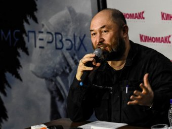 Помощница президента Татарстана вышла замуж за Тимура Бекмамбетова (ФОТО)