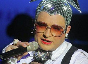 Верка Сердючка выступит на Евровидение-2019