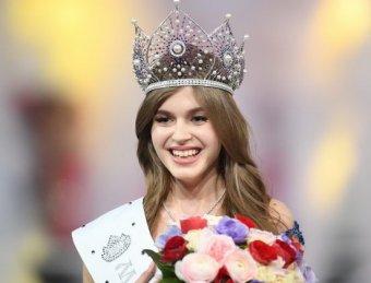 Титул Мисс Россия -2019 завоевала 20-летняя Алина Санько (ФОТО, ВИДЕО)