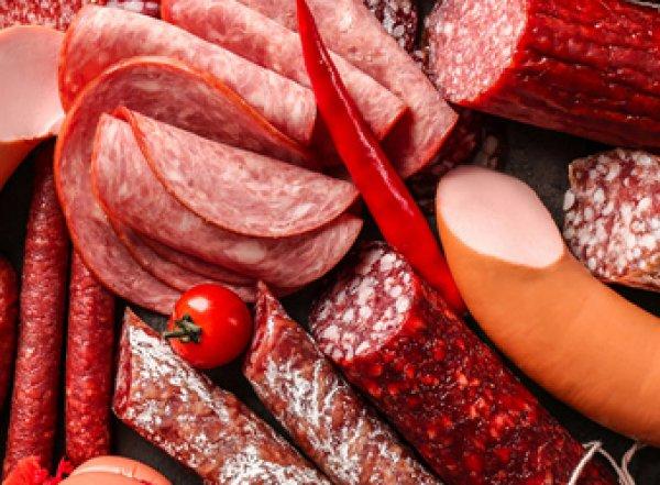 Украина отправила в Россию заражённую чумой колбасу