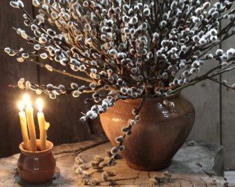 Какой сегодня праздник 21 апреля 2019: церковный праздник Вербное воскресенье отмечают в России