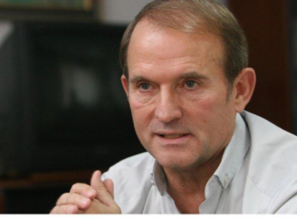 Медведчук предложил Зеленскому пойти на сделку с Россией и вернуть контроль над Донбассом