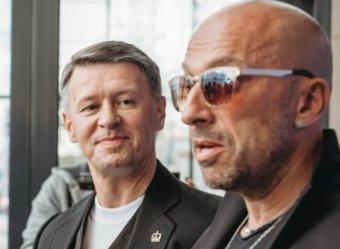 Звезда Уральских пельменей похвастался совместным проектом с Нагиевым (ФОТО)