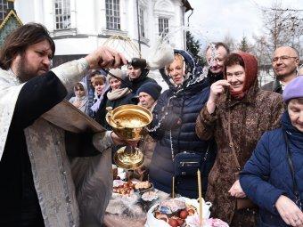 Какой сегодня праздник 28 апреля 2019: церковный праздник Пасха отмечают в России