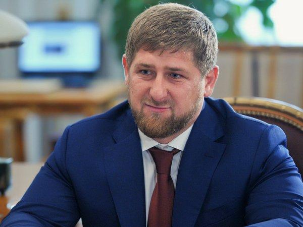 """""""Намерения у него появятся"""": Кадыров обратился к Зеленскому"""