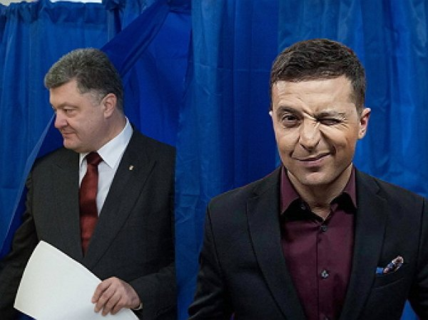 """""""Зеленский ушел в отрыв, у Порошенко нет шансов"""": опубликованы новые данные соцопроса"""