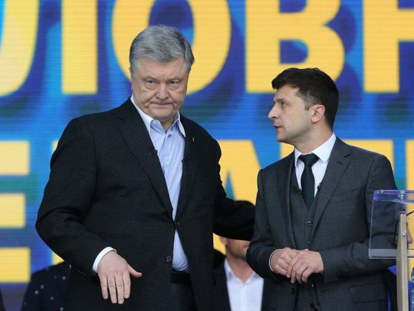 Зеленского могут снять с выборов: адвокат Порошенко подал иск, который рассмотрят уже вечером