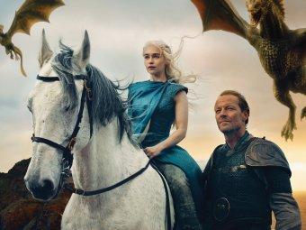 Игра престолов, 8 сезон, 3 серия: где смотреть онлайн на русском промо, сюжет, дата выхода серий (ВИДЕО)