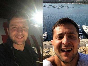 Веселый парень: СМИ узнали, как Зеленский отдохнул в Турции (ФОТО, ВИДЕО)