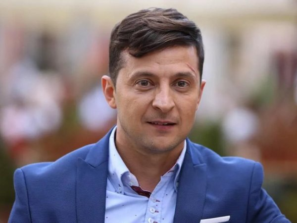 """""""Проект """"Буратино"""": СБУ заподозрило Зеленского в финансировании людьми Суркова"""