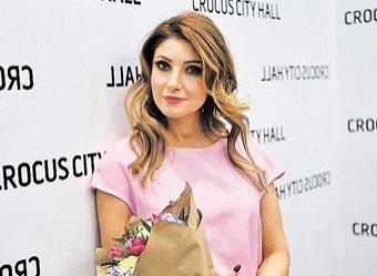 Актриса Анастасия Макеева тайно вышла замуж